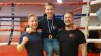 Björn, Benóný og Valli